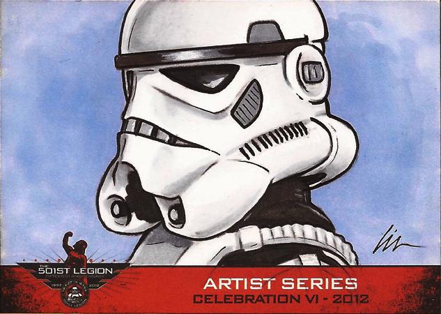 501st TK Stormtrooper