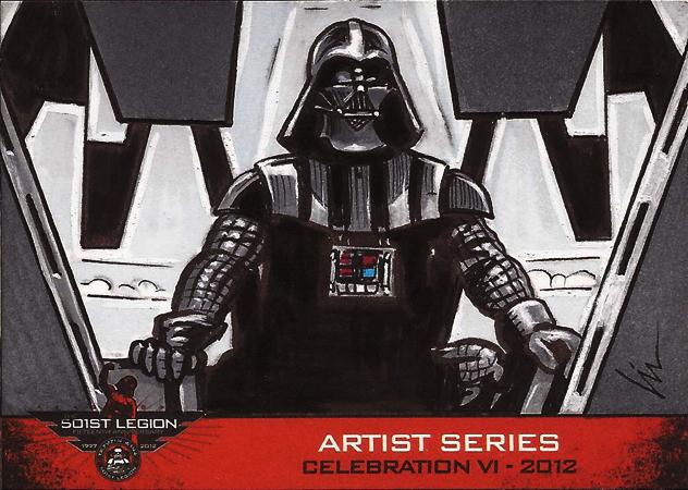 501st Darth Vader