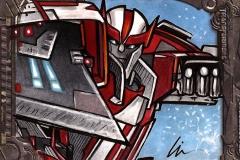Breygent's Transformers
