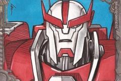 Transformers3d