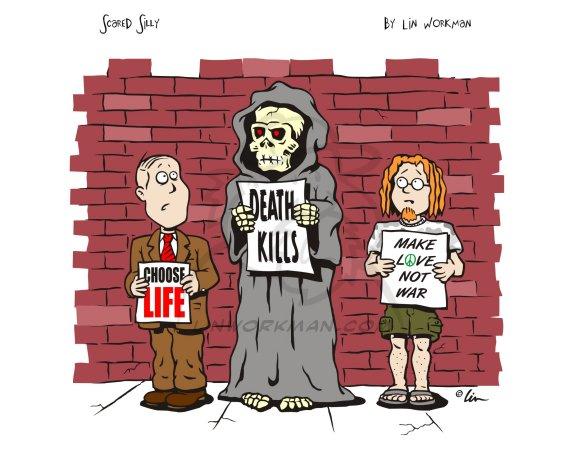 death kills