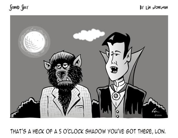 lon shadow