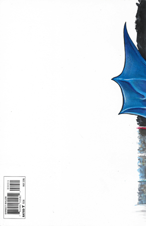 Batman VS Superking Bk