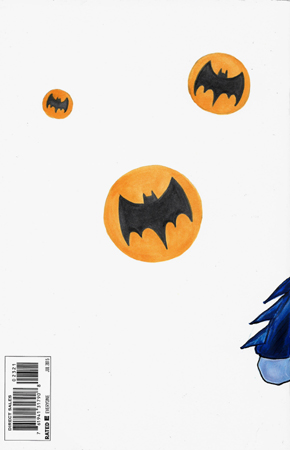 Batman 66 Adam - Back