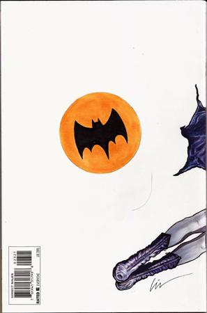 Batman 66 Life back