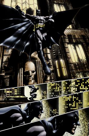 Batman Gotham 2
