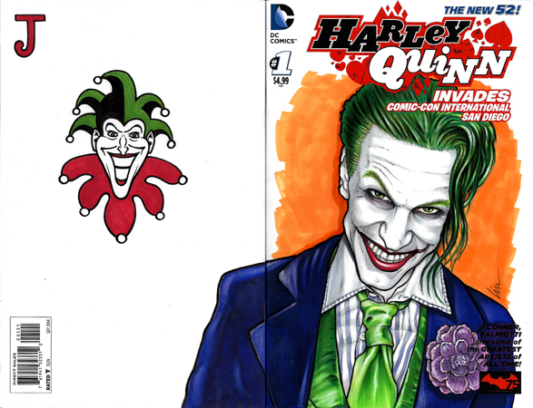 GPW Joker BK/FR