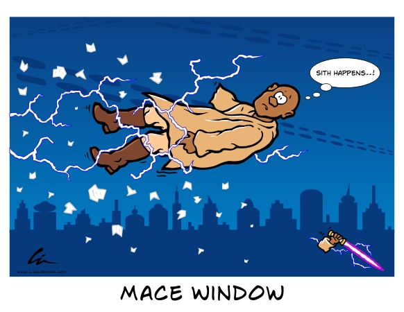 Mace Window