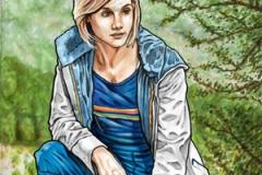 13th Doctor fr