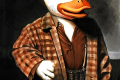 Howard The Duck BK 2