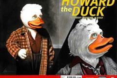 Howard The Duck BK/FR 2