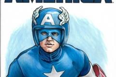 Reb Brown TV Captain America front