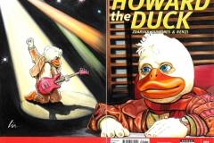Howard The Duck BK/FR
