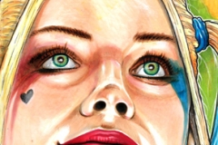 Margot Robbie/Harley Quinn fr