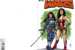 Mikah/Wonder Woman