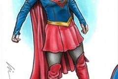 Supergirl Radio bk