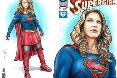 Supergirl Radio bk/fr
