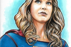 Supergirl Radio fr