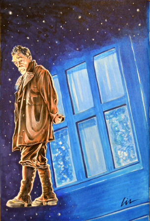 War Doctor Back