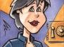 Cryptozoic's DC Women Of Legend