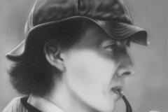 Nicholas Rowe Young Sherlock Holmes
