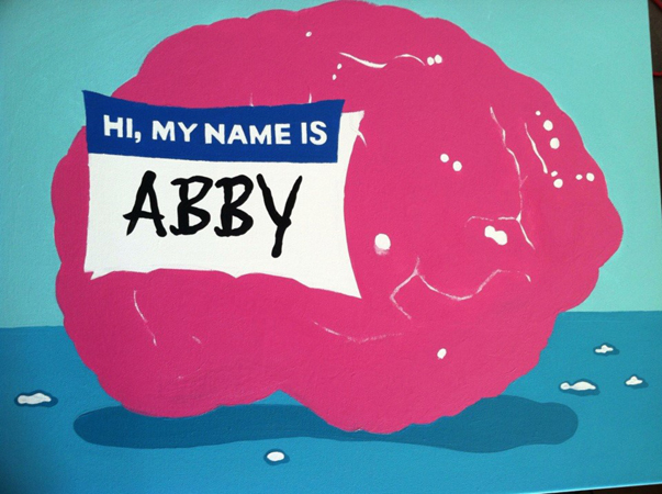 Abby progress