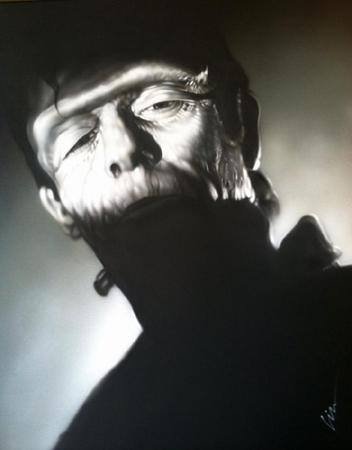 Glenn Strange fin