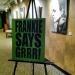 Frankie Says Grrr!