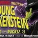 Young Frankenstein web ad