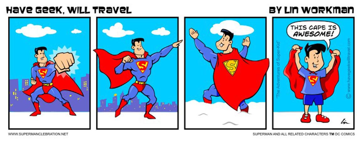 Superkid 5