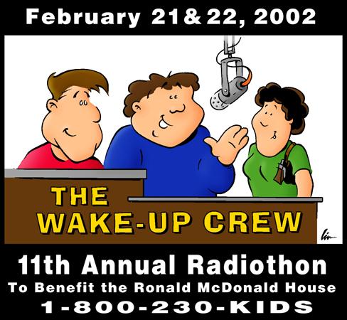 103 Radiothon