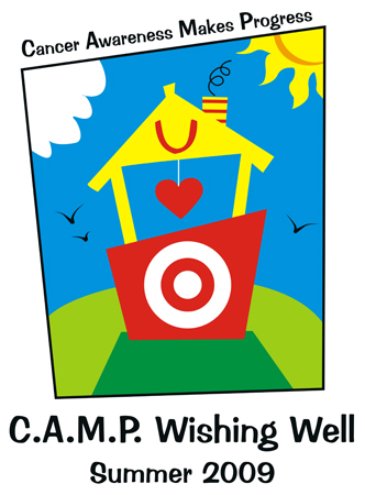 Camp Wishing Well