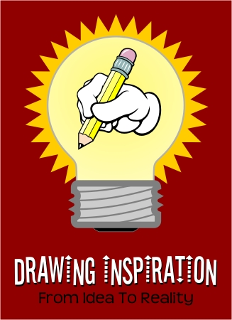 Drawing Inspiration MSCA 2012