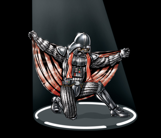 El Vader