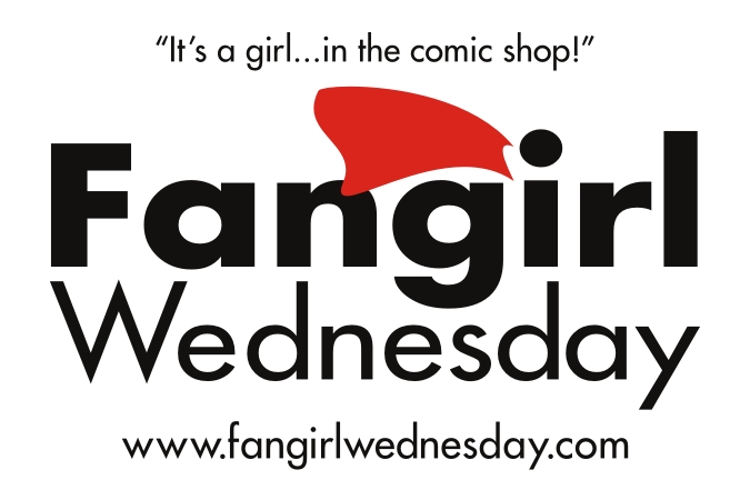 Fangirl Wednesday 2