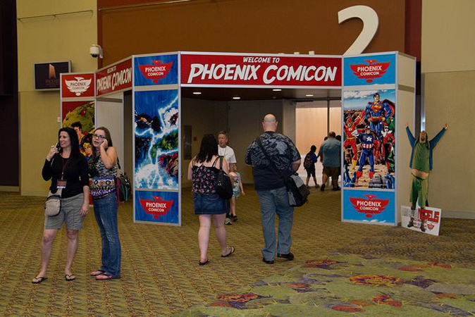 PHXCC banners