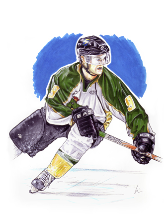 Mississippi Riverkings 9