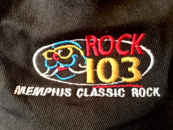 Rock103 hat 2