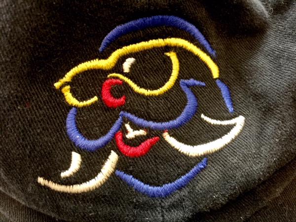 Rock103 hat