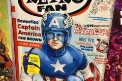 Retro Fan Magazine