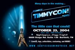 TimmyCon h