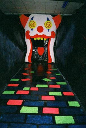 clown mouth 2