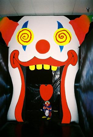 clown mouth 3