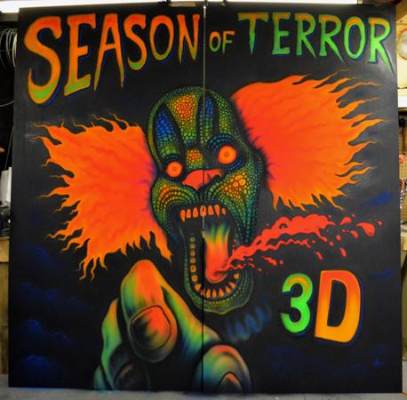 Season of Terror 3