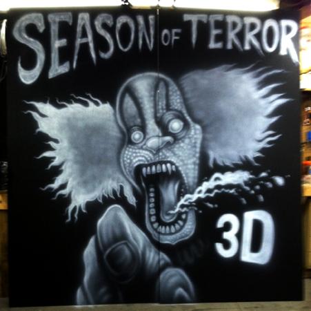 Season of Terror 1