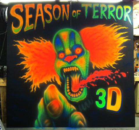 Season of Terror 2