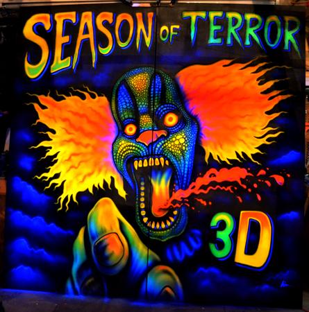 Season of Terror 4