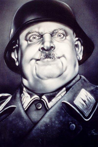 Sgt. Schultz