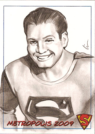 Superman (George Reeves)