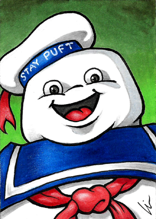 Say Puft